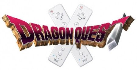 Dragon Quest X diventa realtà!