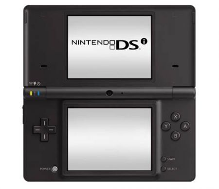 Nintendo DSi – 1000 punti per navigare in rete