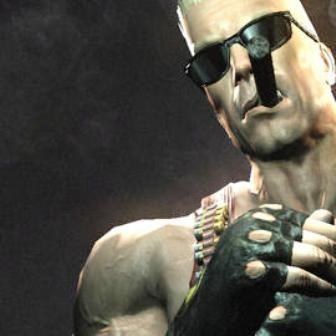 Duke Nukem Forever: problemi con i motori grafici