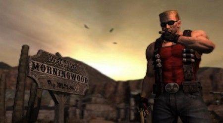 Duke Nukem Forever: longevità assicurata!