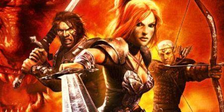 Nuovo RPG per Square Enix: Dungeon Siege 3