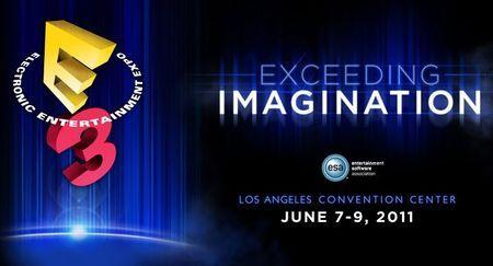 E3 2011: per Pachter sarà il migliore di sempre