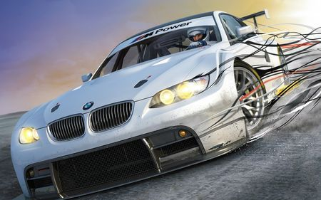 Need for Speed Shift 2 Unleashed: annuncio ufficiale di Electronic Arts