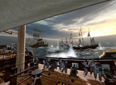 Empire: Total War – i settori di ricerca