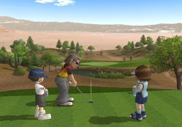 everybody s golf giochi psvita playstation vita