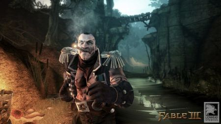 E3 2010: Fable 3, grande protagonista?
