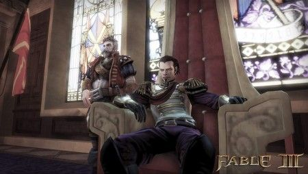 Fable 3: patch in arrivo, parola di Lionhead Studios