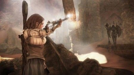 Fable 3: la versione Xbox 360 avrà la modalità