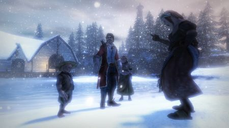 Fable 2 – See the Future uscita