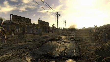 Fallout New Vegas: presentati i nuovi dlc