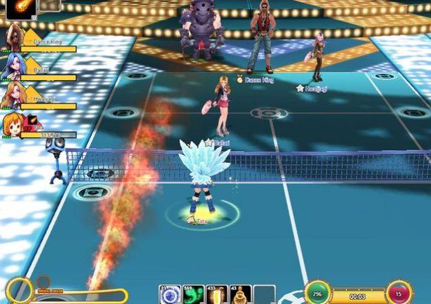 Fantasy Tennis: inedita mappa e nuovo avversario nella quarta stagione