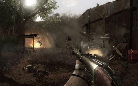 Far Cry 2 – Recensione