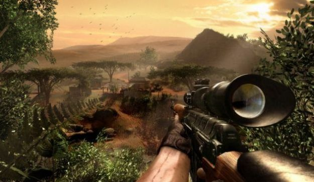far cry 3 trailer e3 2012