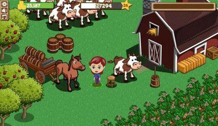 Farmville: arriva anche una class action