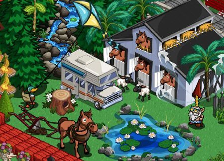 Farmville: da fine giugno su iPhone
