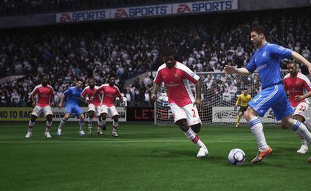 FIFA 11: le novità per i valori dei calciatori