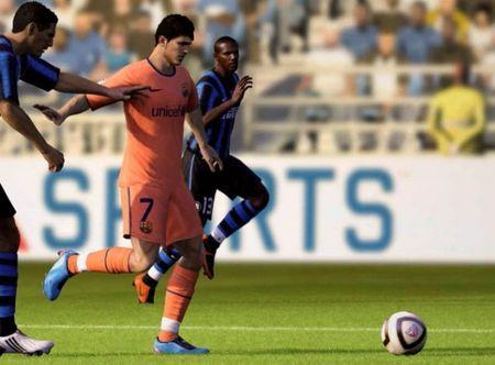 FIFA 11: presto una nuova patch di aggiornamento