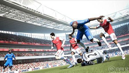 FIFA 12 sarà migliore, ma per David Rutter bisogna fare attenzione a PES
