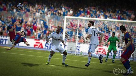 Nell'attesa di FIFA 12, Electronic Arts parla già del prossimo episodio