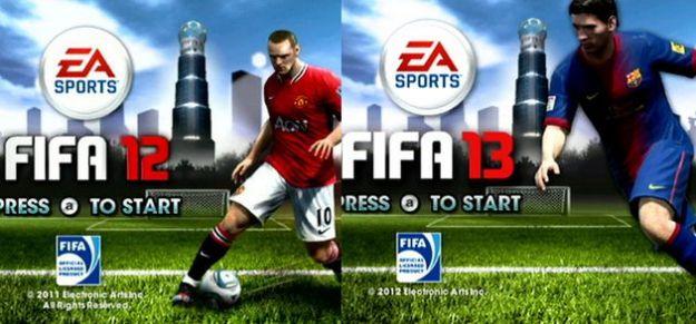 FIFA 13 su Wii è uguale a FIFA 12? La risposta di Electronic Arts