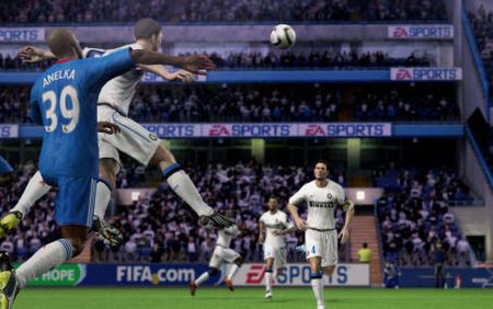 FIFA 12: modifiche rilevanti nel nuovo videogioco