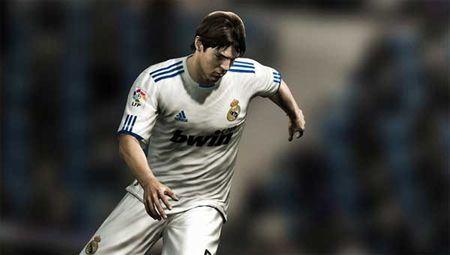 FIFA 12: nuove informazioni sul gioco di calcio