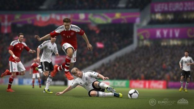 FIFA 12, patch ufficiale per il dlc UEFA Euro 2012 disponibile