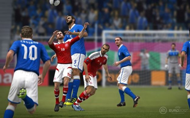 FIFA 12 UEFA Euro 2012, dlc disponibile per il download