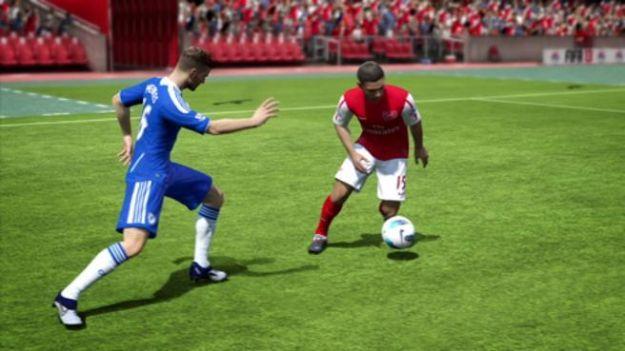 FIFA 13: le mosse speciali per condurre al meglio una partita