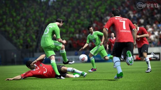 fifa 13 ea sports