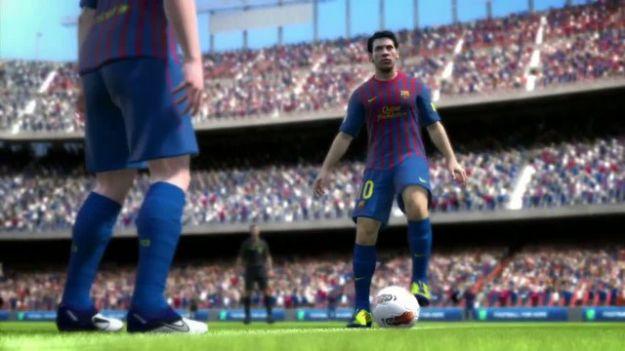 FIFA 13, EA Sports ha smesso di lavorare sul gameplay secondo Konami