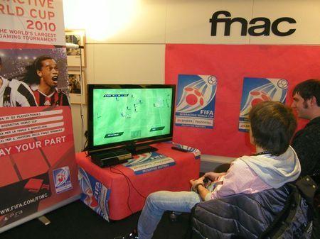FIFA Interactive World Cup 2010