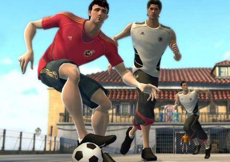 FIFA Street ritorna con un nuovo episodio: l'annuncio arriva da Electronic Arts