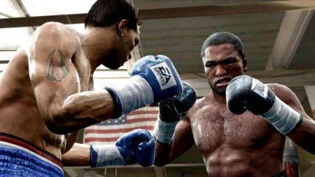 Fight Night Round 3,