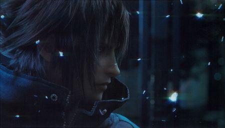 Final Fantasy Versus XIII è una esclusiva PS3?