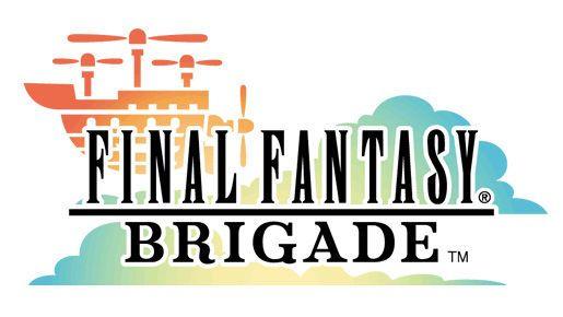 Final Fantasy Brigade è il nuovo social RPG di Square Enix