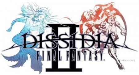 Final Fantasy Dissidia II su Famitsu!