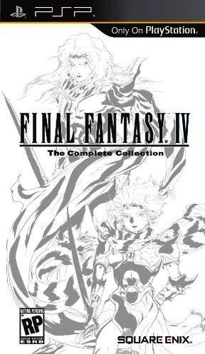 Dissidia Duodecim: gioca a Final Fantasy IV per nuovi contenuti!