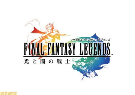 final fantasy legends giochi cellulari