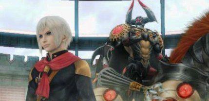 Final Fantasy Type 0: un gioiellino per PSP – le news di Dengeki!