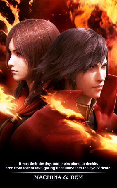 Final Fantasy Type-0: nuovi personaggi in foto e dettagli!