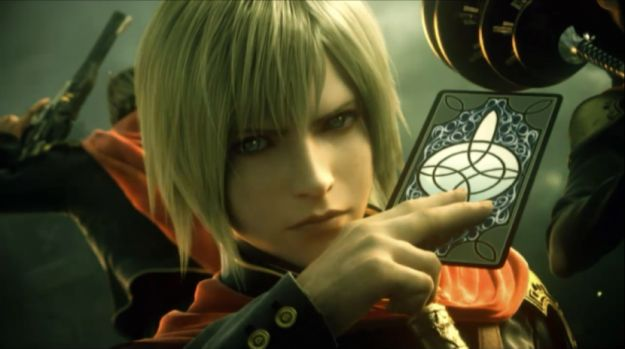 Final Fantasy Type-0, fantastico! L'RPG di Square arriva in Europa