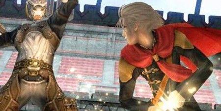 Final Fantasy Type-0 è completo! Lo vedremo in autunno?