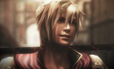 Final Fantasy Type-0 continua a slittare in Giappone!