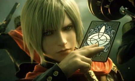 Final Fantasy Type-0: svelati tutti i segreti dell'Alto Crystarium