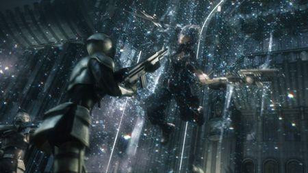Final Fantasy XIII, grande assente all'E3 2010