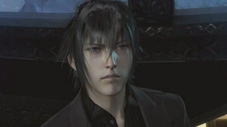 Final Fantasy Versus XIII: tutto sul sistema di combattimento