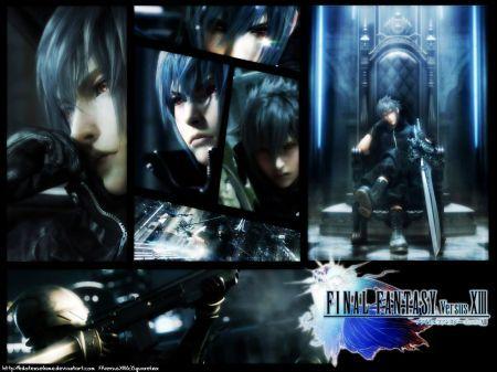 Alcuni personaggi di Final Fantasy XIII saranno presenti anche in Versus XIII?