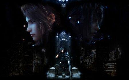 Ma Final Fantasy Versus XIII esiste o è uno scherzo?
