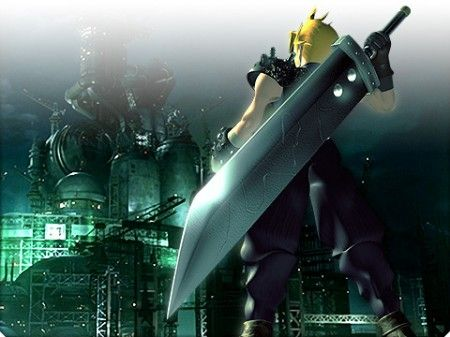 Final Fantasy VII BOOM: Kojima propone un remake!